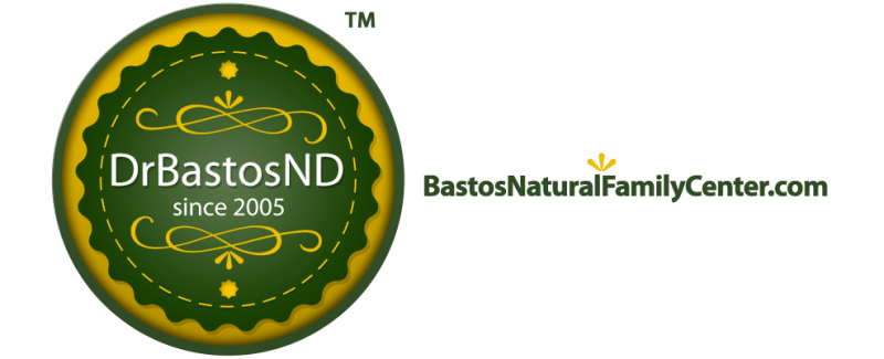 Bastos Natural Family Center Logo