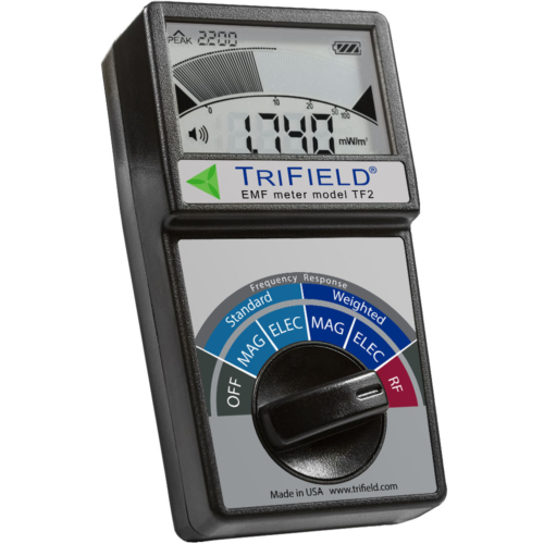 emf meter rental, gauss meter rental, ontario, guelph, puslinch, toronto, cambridge, kw