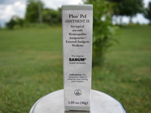 pleo pef, sanum remedy, homoepathic, natural fungus cream, natural candida cream