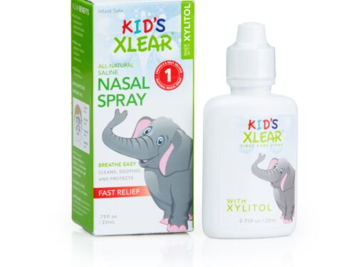 Nasal Spray, Congestion, Kids Nasal Spray, Cold and Flu, Dr. Bastos